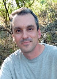Andrew Fulks