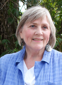 Jennifer O'Neill Pickering